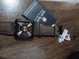 Relógio Kandeman