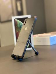 iPhone, XS MAX, Grafite, 256GB (SEMI-NOVO)