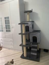 Arranhador p gato