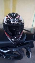 capacete bieffe
