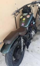YhamarraVirago 535cc