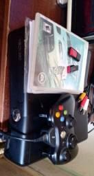 Xbox 360 Leia a descrição !