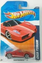 Ferrari Hot Wheels