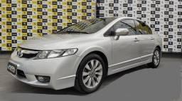 Civic LXL 1.8 2011 Manual