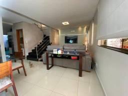 Sobrado com 3 dormitórios à venda, 185 m² por R$ 750.000 - Parque Amazônia - Goiânia/GO
