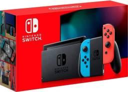 Nintendo Switch troco em ps4