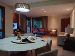 Título do anúncio: Apartamento com 3 dormitórios à venda, 172 m² por R$ 1.000.000 - Imbassai - Mata de São Jo