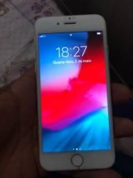 iPhone 6g 64gb sinza saúde 100%