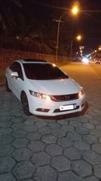 Honda Civic teto solar  16/16