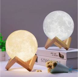 Título do anúncio: Luminárias Lidas e originais ?Você já viu  essas Luzes de Cordão LED Natal?Lua ? Cheia