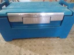 Caixa térmica thermo box