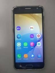 Só venda nada de troca Samsung j5 prime