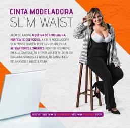 Cinta Modeladora Slim Waist