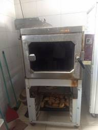 Equipamentos para padaria ou lanchonete