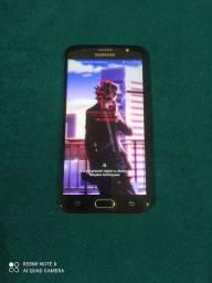 Celular Samsung J7 Prime novinho como saído da loja