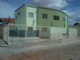 Apartamento no Gercino Coelho