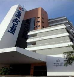 Apart hotel para investimento garantido no hotel Intercity Cuiabá