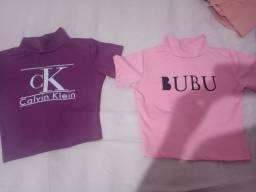 Vende-se 2 camisas