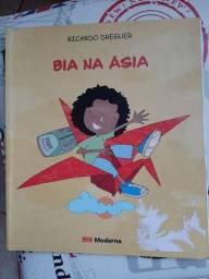 Bia na Ásia - Coleção Viagens da Bia