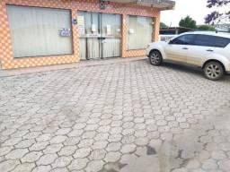 Excelente imóvel com sala comercial no bairro Vila Nova em Içara. Na Rod. Paulino Búrigo