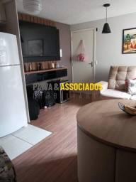 Apartamento no Residencial Sevilha