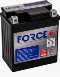 Baterias Force 6 Meses de Garantia