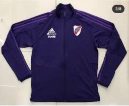 Jaqueta / Agasalho / Casaco River Plate Original