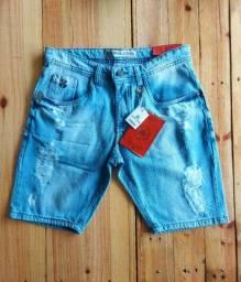 Bermuda Jeans John John.