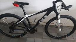 Bicicleta Caloi  elite 10 original