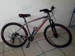 Bicicleta aro 29 quando 19