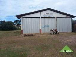 Galpão para alugar, 600 m² por R$ 12.000,00/mês - Distrito Industrial - São Luís/MA
