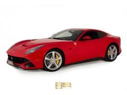 Ferrari F12 Berlinetta 6.3 V12