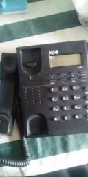 Telefone de mesa
