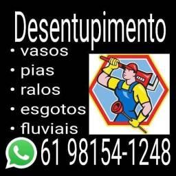 Desentupidora DESENTUPIDORA 78