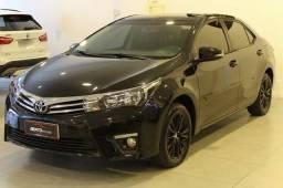Toyota Corolla Xei 2.0 Automático Dynamic Flex + Único Dono