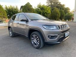 Jeep Compass - ESTADO DE ZERO