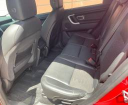 Land Rover Discovery Sport 4x4 2018 7 lugares