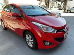 "Hyundai Hb20 Comfort 1.6 Plus "" Baixo km "" Automático - 2015"