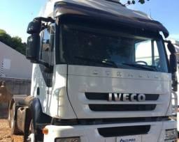 Stralis 380 Iveco - 08/08