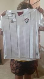 Camisa Fluminense oficial feminina