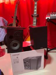 Monitor de Áudio Profissional Ediffier  R1100