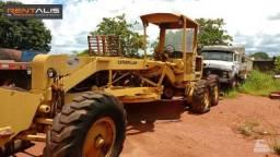 Motoniveladora Cat 140B