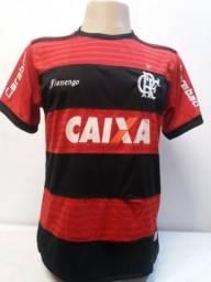 5f02c3a428 Promoção 2 Camisas Do Flamengo Frete Gratis 110 Reais