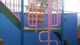 Brinquedo de parque infantil