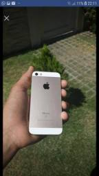 IPhone SE 16 GB aparelho top