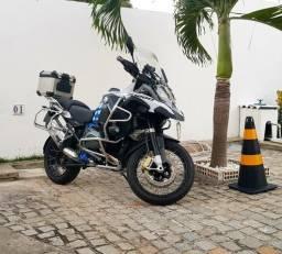 Bmw r1200gs adventure rallye 2018 - 2018