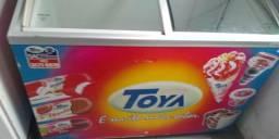 Freezer 800 reais