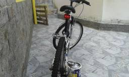 Bike caloi tenko semi nova