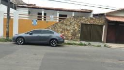 Casa Parque Athenas-Cohama na avenida