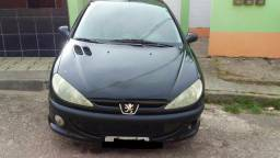 Peugeot 206 Completo - 2008